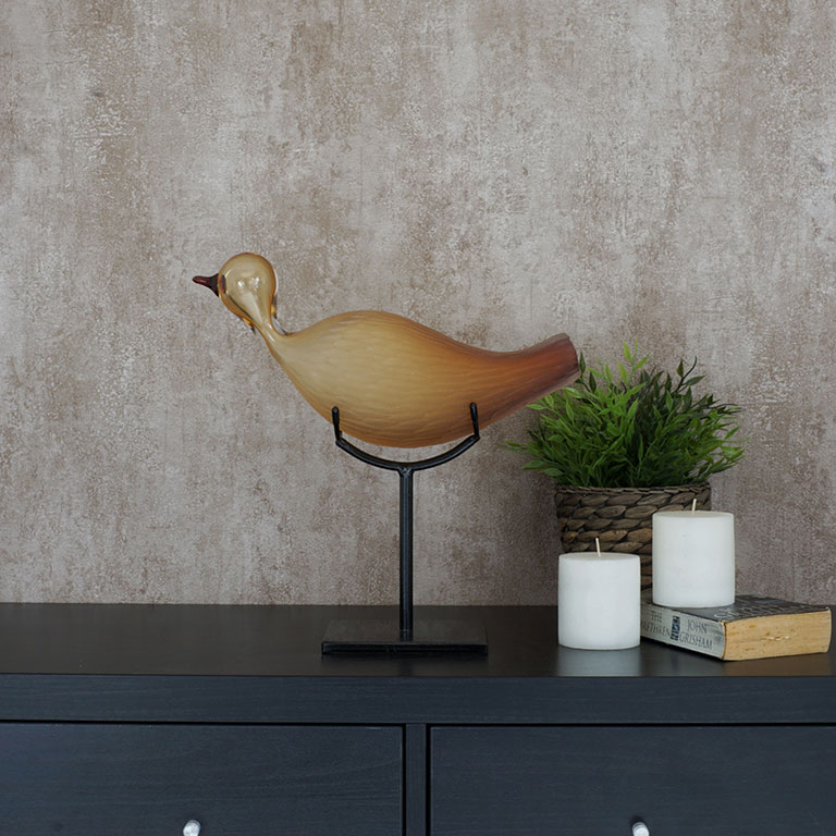 Misty Bird Figurines Sculptures & Figurines