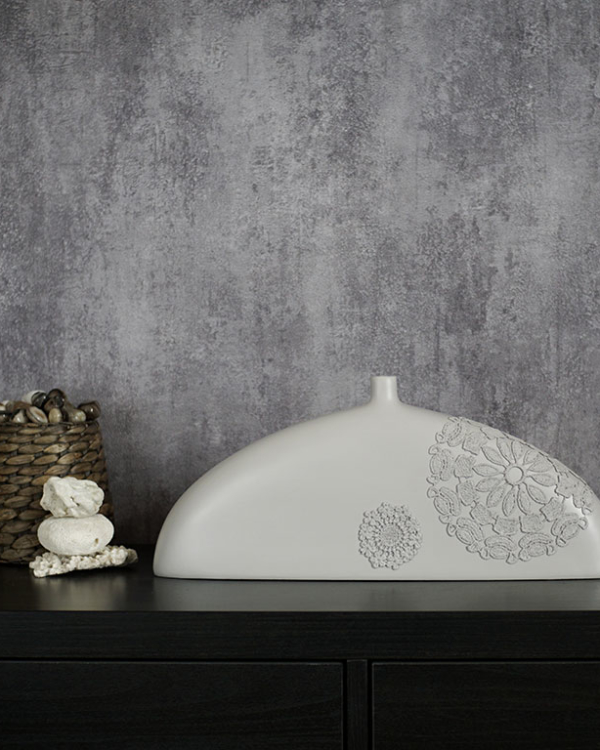 Lacy Glamour Vase Vases