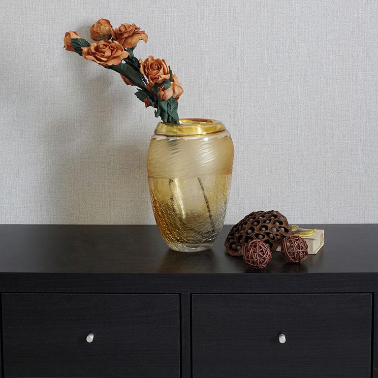 buy Glass vase online, Home Decor Online, Buy Vases online, Luxury Decor Online at Beigeandwenge