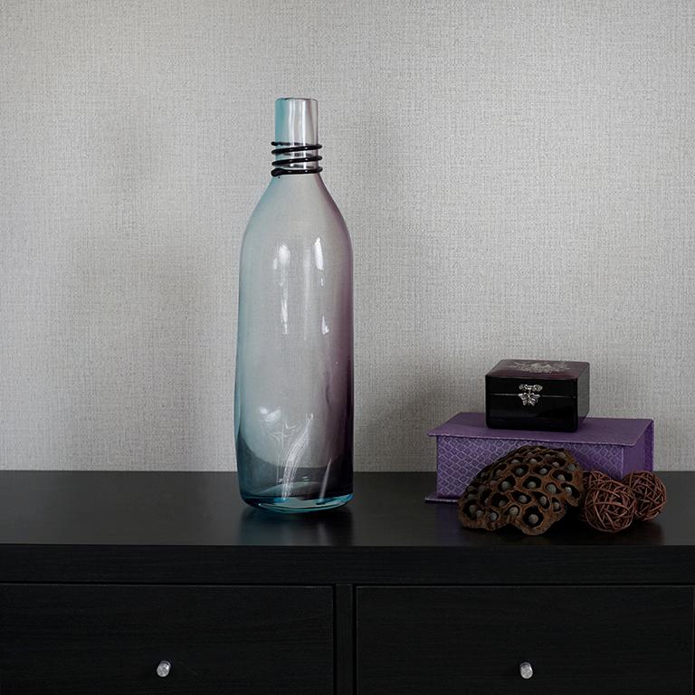 buy fluid glass vase online, Home Decor Online, Buy Vases online, Luxury Decor Online at Beigeandwenge