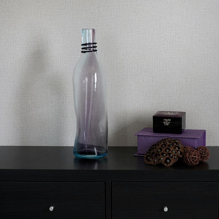 Bottle Fluid Vase Vases