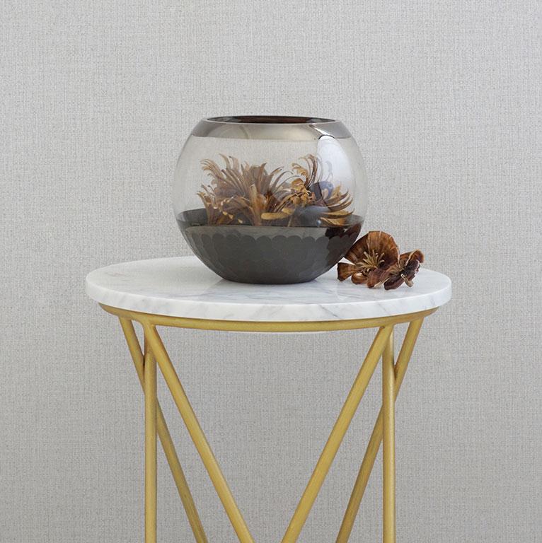 Potpourri Bowl Vases