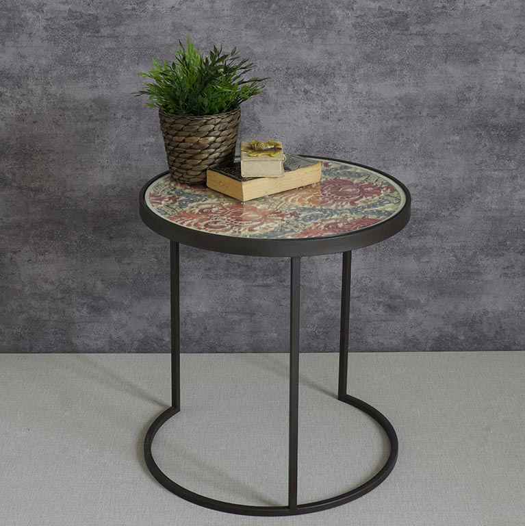 European Cuppa Coffee Table (Large) Coffee Tables