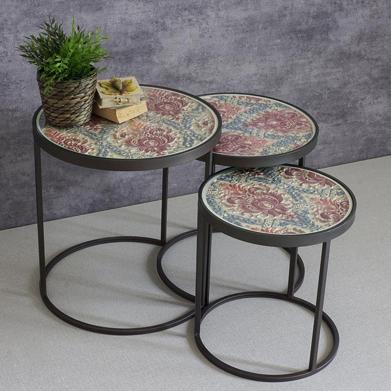 European Cuppa Coffee Table (Small) Coffee Tables