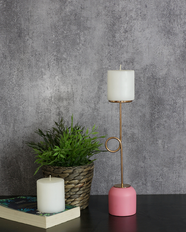 Chic Candle Holder (S) Candle Holders