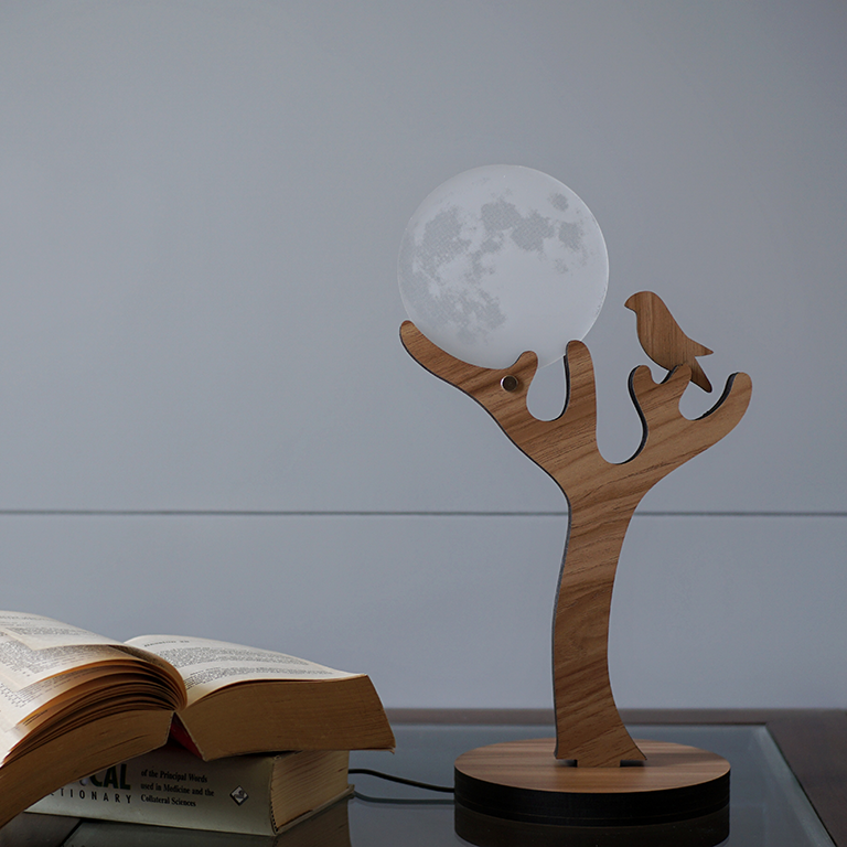 Midnight Glow Lamp Table Lamps