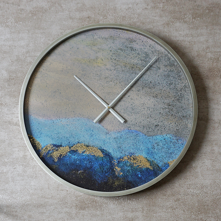 Watch 'O Clock Wall Clocks