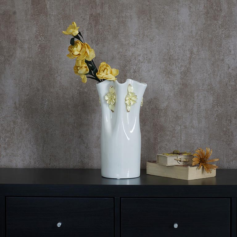 Blooms For Your Rooms (Set of 2) Artificial Flowers & Potpourris