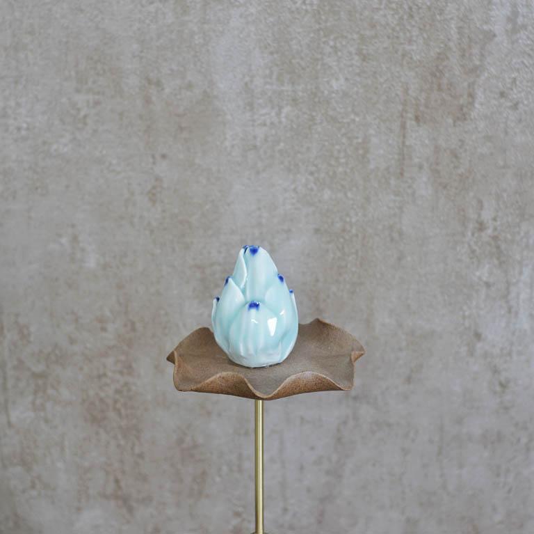 Sacred Lotus Artifact Showpieces
