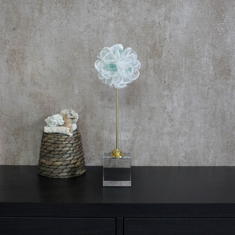 The Crystal Bloom Showpiece (M) Showpieces