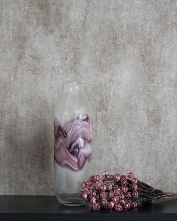 Artful Fluid Vase (L) Vases