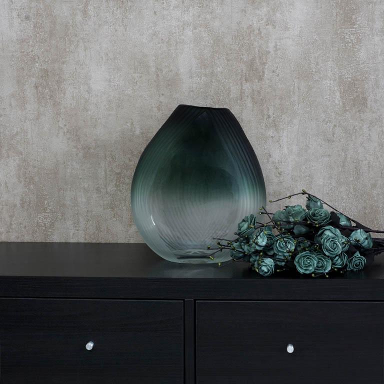 Due Drop Vase (S) Vases