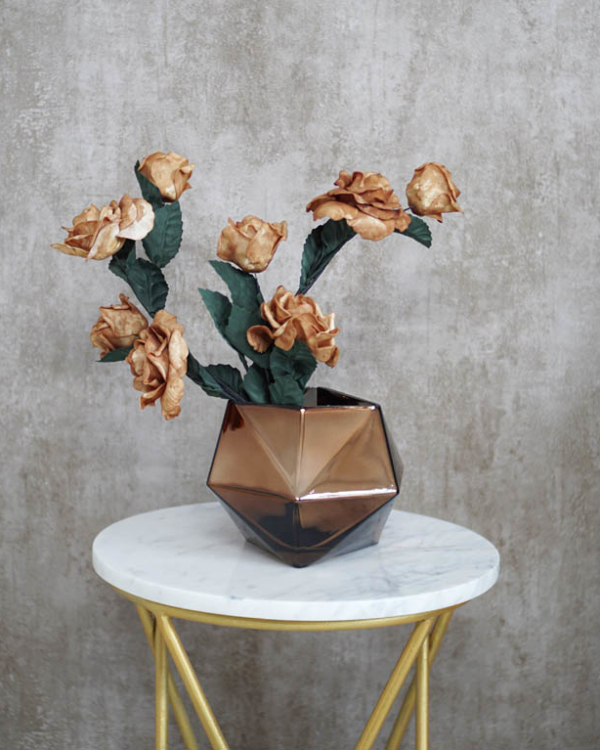 The Dimensional Vase Vases