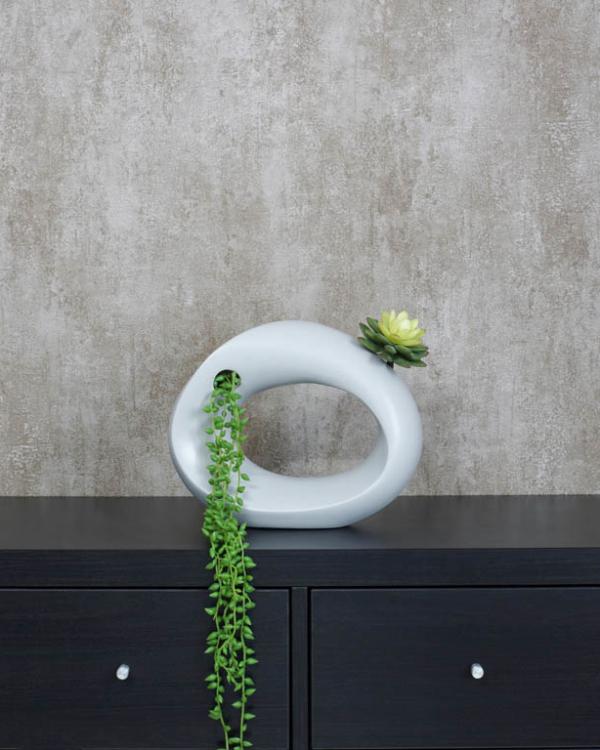 The Hanging Garden Vase (S) Vases