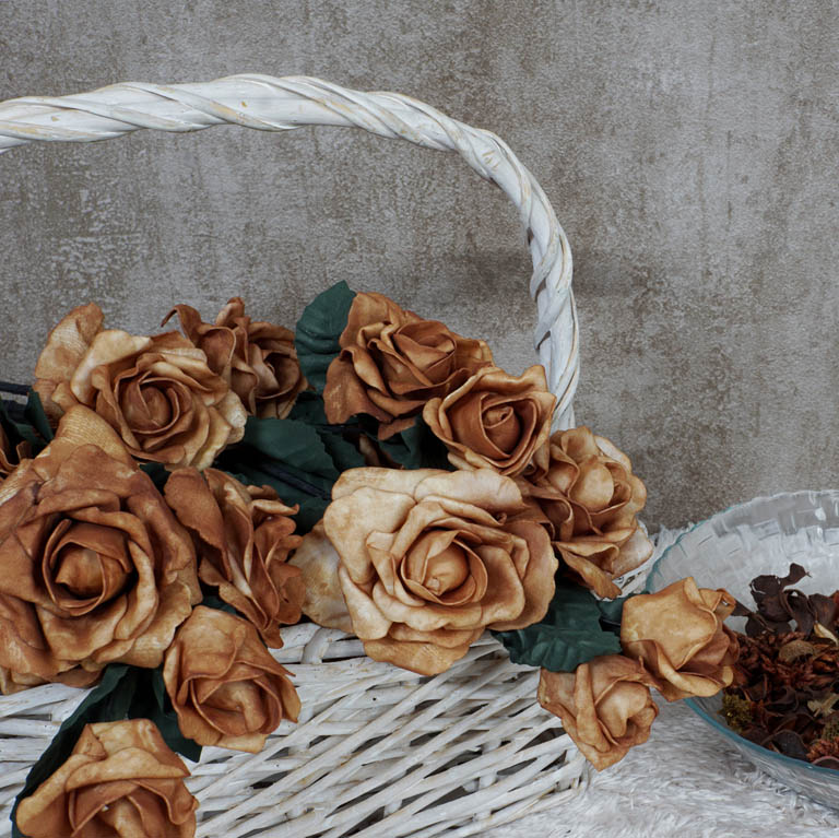 Blooms For Your Rooms(Set of 2) Artificial Flowers & Potpourris