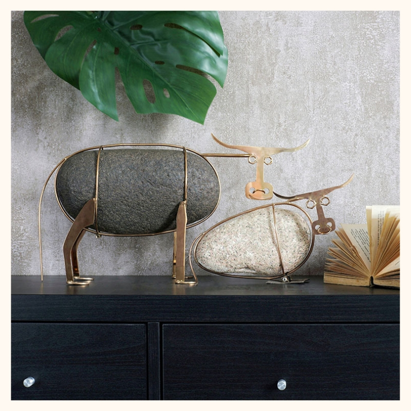 sculptures and figurines decor accessories