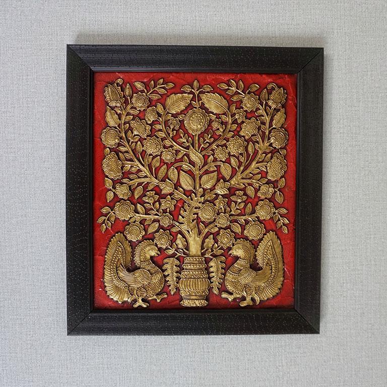 Ethnic Marble Dust art.